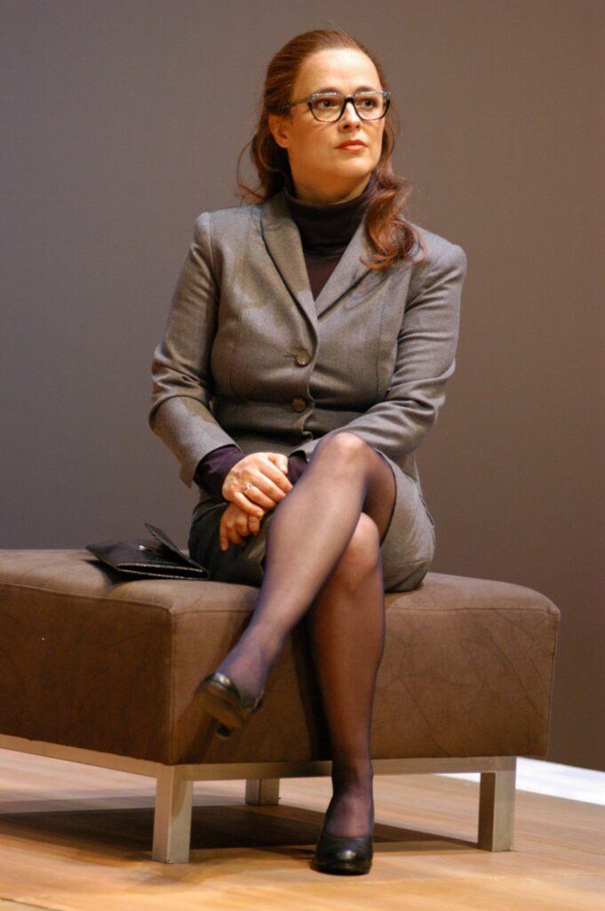 2007: Der Gott des Gemetzels – Annette (Foto: Anita Pinggera)