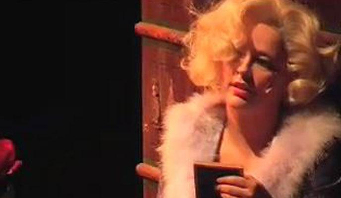 Lola Blau Trailer – Thumbnail