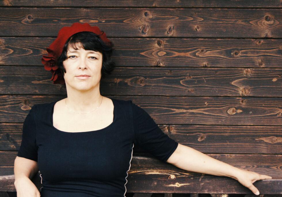 Sibylle Schleicher (Foto: fedorafotografie.de)